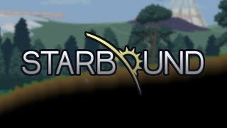 After a not-so-great graduation, we start out Starbound journey! Subscribe to stay up to date with all the videos!