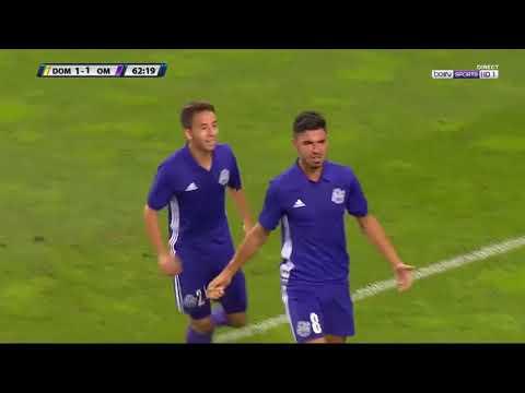 Domzale 1-1 Marseille - All Goals & Highlights - Europa League [HD]