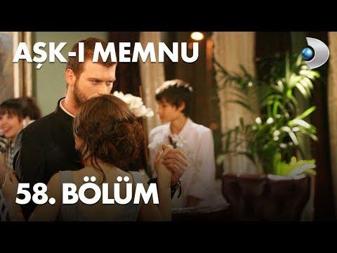 Aşk-ı Memnu 58. Bölüm