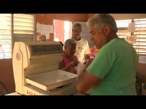 Κούβα: Ελλείψεις σε τρόφιμα – φάρμακα