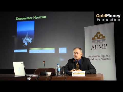 Chris Martenson: Resource depletion and the monetary system