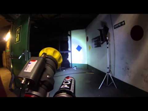 Drones et robots terrestres à la BSPP