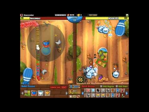 Bloons TD Battles #116: This Challenge Took Many Tries...