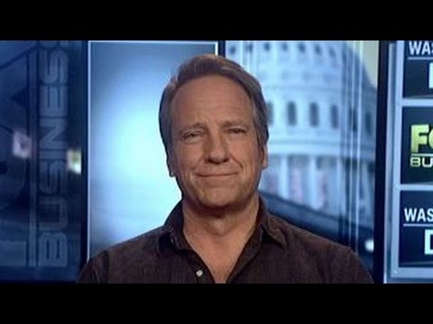 Mike Rowe on manufacturing jobs, politics in America