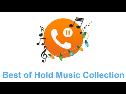 Hold Music & On Hold Music: 1 Hour of Best Music on Hold (2015 Hold Music Collection)