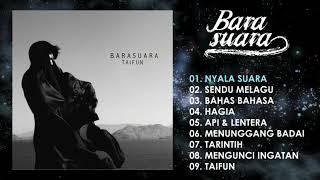 Barasuara (Taifun) Full Album