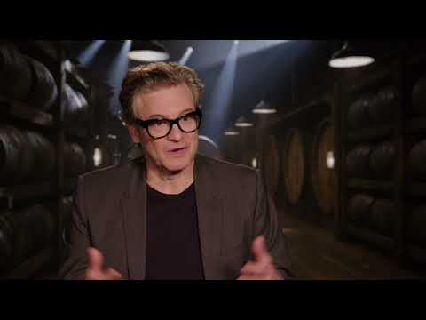 Kingsman: The Golden Circle (Interview 'Colin Firth / Harry Hart')