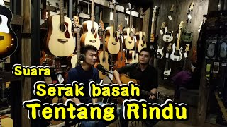 Video TENTANG RINDU - VIRZHA COVER MUSISI JOGJA PROJECT | TRI SUAKA FT JALIL ARIFIN MP3, 3GP, MP4, WEBM, AVI, FLV Januari 2019