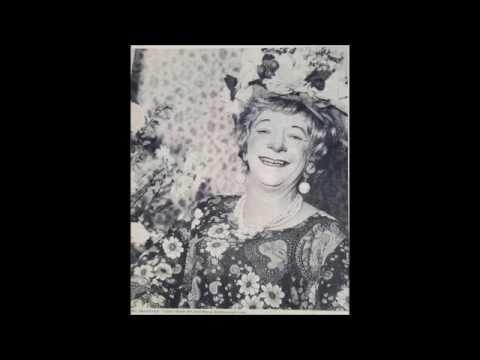 Rex Jameson (Mrs Shufflewick) Rare Interview (Gay News 1977) (видео)