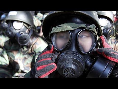 ΗΠΑ: Πιθανή χρήση αερίου μουστάρδας από το ΙΚΙΛ κατά Κούρδων μαχητών
