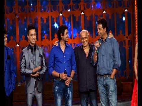 Mahesh Bhatt At Cine Star Ki Khoj