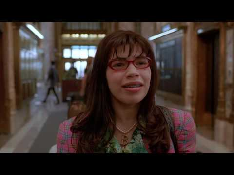 Ugly Betty - Opening Scene