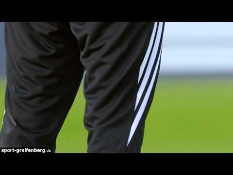Adidas Sereno 14 Training Pant - Trainingshose