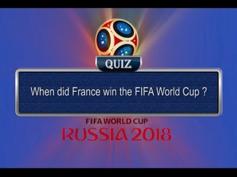 (When did France win the FIFA World Cup | HIMALAYA WORLD CUP FEVER - Duration: 79 seconds.)