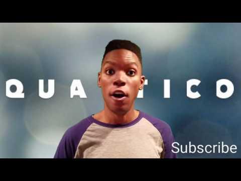 """Quantico Season 2 Episode 2 """"Lipstick"""" Miranda???  (Review)"""
