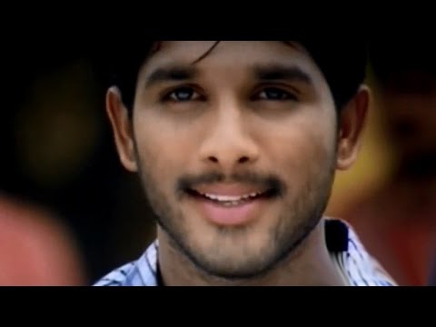 Bunny Telugu Full Movie Part - 01/12 || Allu Arjun, Gouri Munjal