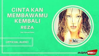 Reza - Cinta Kan Membawamu Kembali   Official Audio