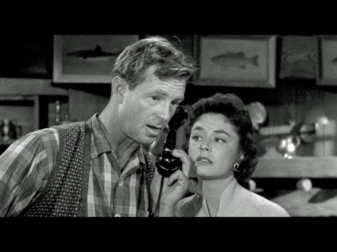 Five Steps To Danger (1957) ClassicFlix Trailer