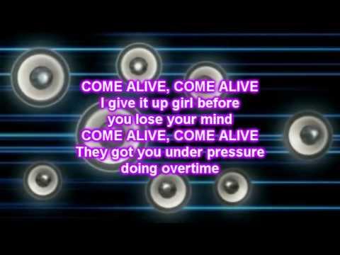 Chromeo - Come Alive Lyrics