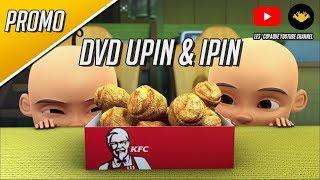 Promo Kfc Upin   Ipin Jeng  Jeng  Jeng