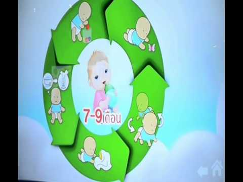 CHRILDREN PROJECT ENFA BABY (видео)