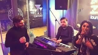 Vuqar Seda ft Aynur Sevimli - Ureyim