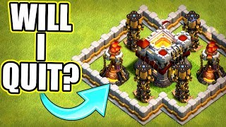 Video WHAT HAPPENS WHEN YOU MAX TOWN HALL 11!? - Clash Of Clans MP3, 3GP, MP4, WEBM, AVI, FLV Oktober 2017