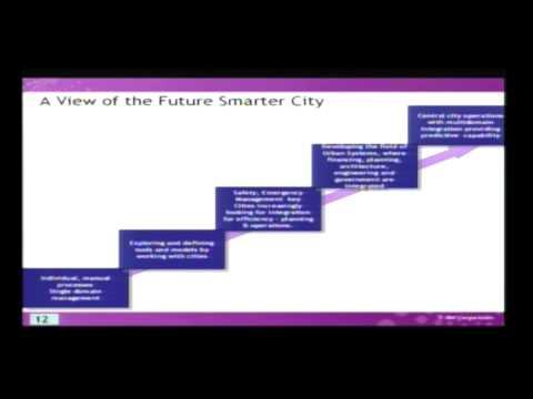 ABDC – Day 3 Keynote: Jurij Paraszczak – IBM