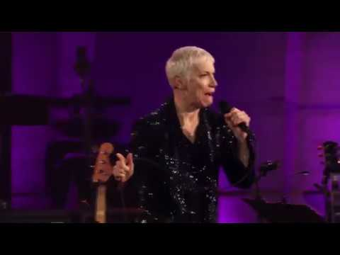 Video Annie Lennox - I Put A Spell On You (Live 2015) download in MP3, 3GP, MP4, WEBM, AVI, FLV January 2017