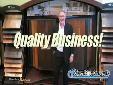 Creation Carpets Low Investment Business Opportunity