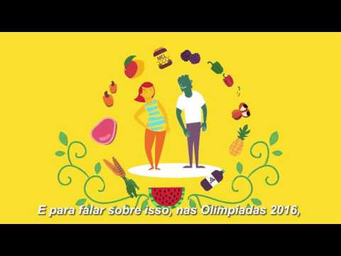 Brasil Saudável e Sustentável