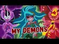 PMV   My Demons