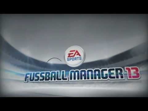 FIFA Manager 13 Trailer - Fussball Manager 2013