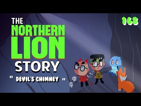 The Northernlion Story: Episode 168 - Devil's Chimney