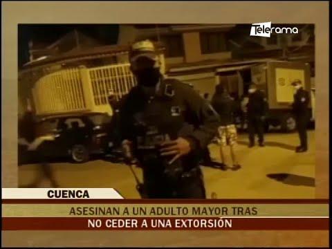 Cuenca al Día 13-10-2021