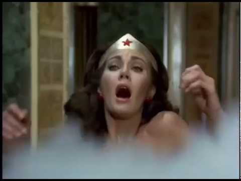 Cartertopia: Judgment from Outer Space, Part 1 - Wonder Woman Season 1 Episode 9