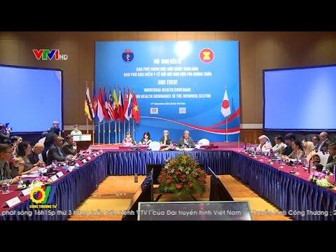 Cộng đồng kinh tế ASEAN 2015: Cơ hội và thách thức cho các doanh nghiệp Việt Nam