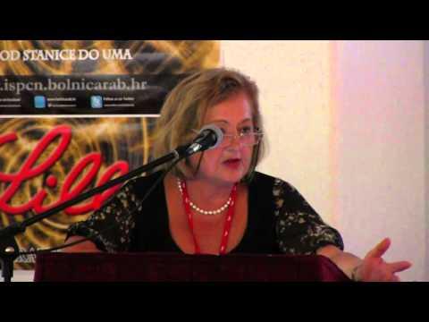 doc. dr. sc. Alma Bravo-Mehmedbašić - Katastrofalni događaji, strah i psihotrauma