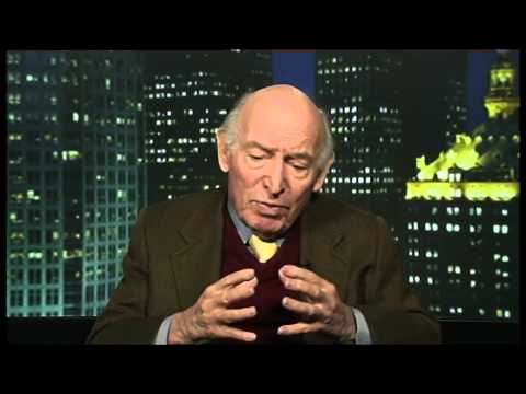 PBS - George Wein remembering Dave Brubeck