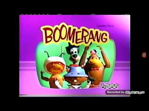 (ALL) Boomerang Generic Bumpers (2000-2015) [Instrumental] Mp3
