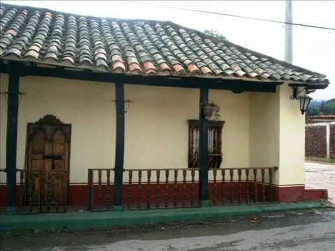 Hotel Santa Isabel - Video