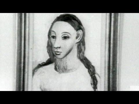 Κορσική: Κατασχέθηκε το «Κεφάλι Νεαρής Γυναίκας» του Πικάσο