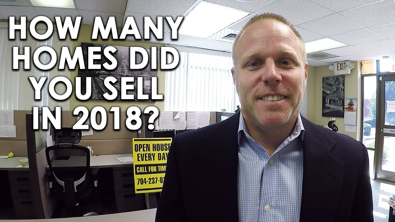 Agents: 2019 Could Be Your Best Year Yet