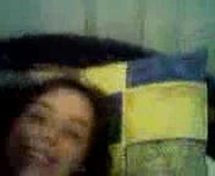 ... el el 15 de febrero de 2009 ver video dani sobandose kela sobada