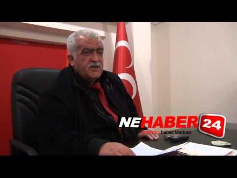 Erzincan MHP'de Kongre Heyecanı