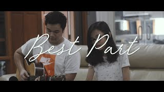 Video BEST PART - Daniel Caesar ft. H.E.R (Michael Aldi K x Misellia Ikwan) MP3, 3GP, MP4, WEBM, AVI, FLV Maret 2018