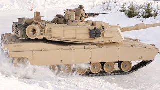 Driftowanie czołgiem