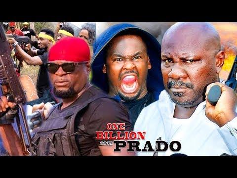 One Billion, One Prado Season 1 - New Movie|2019 Latest Nigerian Nollywood movie