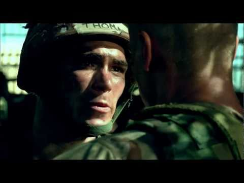 Black Hawk Down (2001) - Official Trailer [HD]