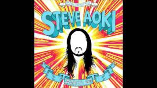 Steve Aoki feat Lil Jon and Chiddy Bang - Emergency (Cover Art)
